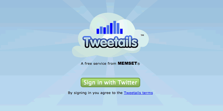 tweetails